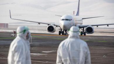 إجراءات وقائية في أغلب مطارات العالم