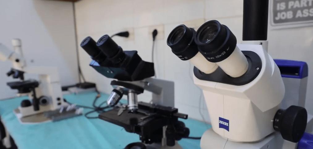 """""""مكافحة الأمراض"""" يعلن توفير مشغلات الكشف عن فيروس كورونا"""