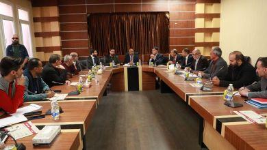صحة الوفاق تعقد الاجتماع الأول للجنة القطاعات لمكافحة كورونا