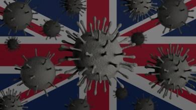 بريطانيا - كورونا