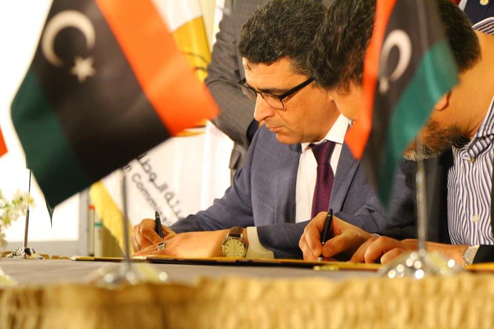 خالد شكشك- رئيس ديوان المحاسبة