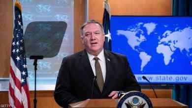 وزير الخارجية الأميركي مايك بومبيو يجدد اتهامات بلاده للصين بعدم الشفافية