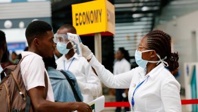 كورونا يهدد بوفاة أكثر من 3 مليون شخص في أفريقيا