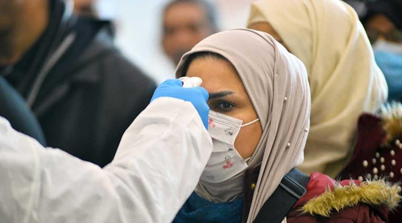 المركز الوطني لمكافحة الأمراض يعلن عن خلو 18 عينة جديدة من فيروس كورونا