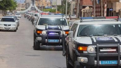 داخلية الوفاق تكثف دروياتها المرورية والشرطية والدعم المركزي في مدن الساحل الغربي