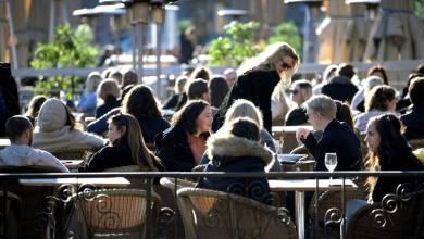 السويد تحلق خارج السرب في تجاهل لإجراءات الوقاية من كورونا
