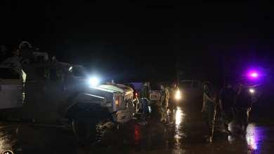 وحدات الجيش تصد هجوماً لقوات الوفاق في محور عين زارة