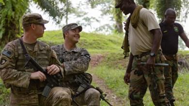 الاحتفال بيوم الجيش الأميركي .. متوسط دخل العسكري 41 ألف دولار وبين كل 7 عسكريين إمرأة