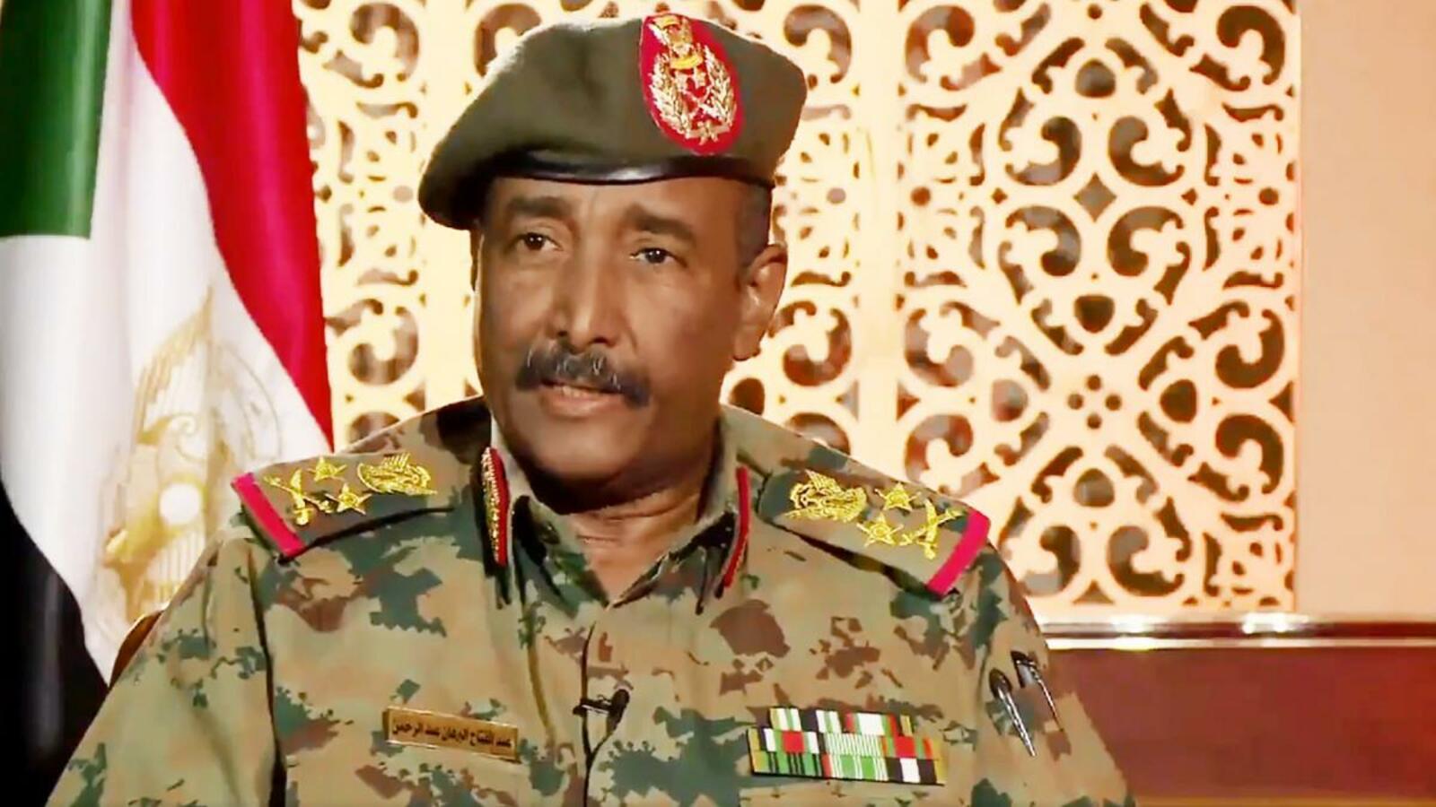 العميد دكتور ركن عامر محمد الحسن، الناطق الرسمي للقوات المسلحة السودانية