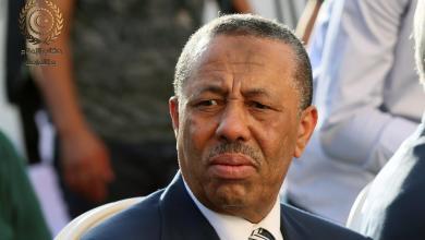 رئيس الحكومة الليبية عبدالله الثني يضدر قراراً بتشكيل لجنة لتوثيق انتهاك حقوق الإنسان بالمنطقة الغربية