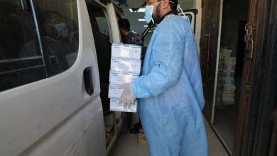ليبيا تسجل 14 إصابة جديدة بفيروس كورونا في 5 مدن
