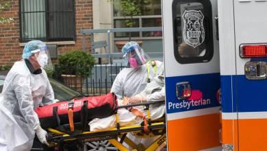 رويترز: أميركا تسجل أعلى إحصائية إصابات بكورونا في يوم واحد بلغت 40870