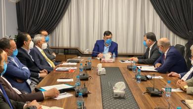 السراج يترأس اجتماع اللجنة العليا لمجابهة كورونا