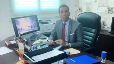 """المراقب المالي بوزارة العمل والتأهيل بحكومة الوفاق """"أمين بوعبدالله"""""""