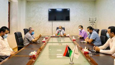 مصراتة .. تغييرات مرتقبة بلجنة مكافحة كورونا بعد استقالة رئيسها حسين الجمل