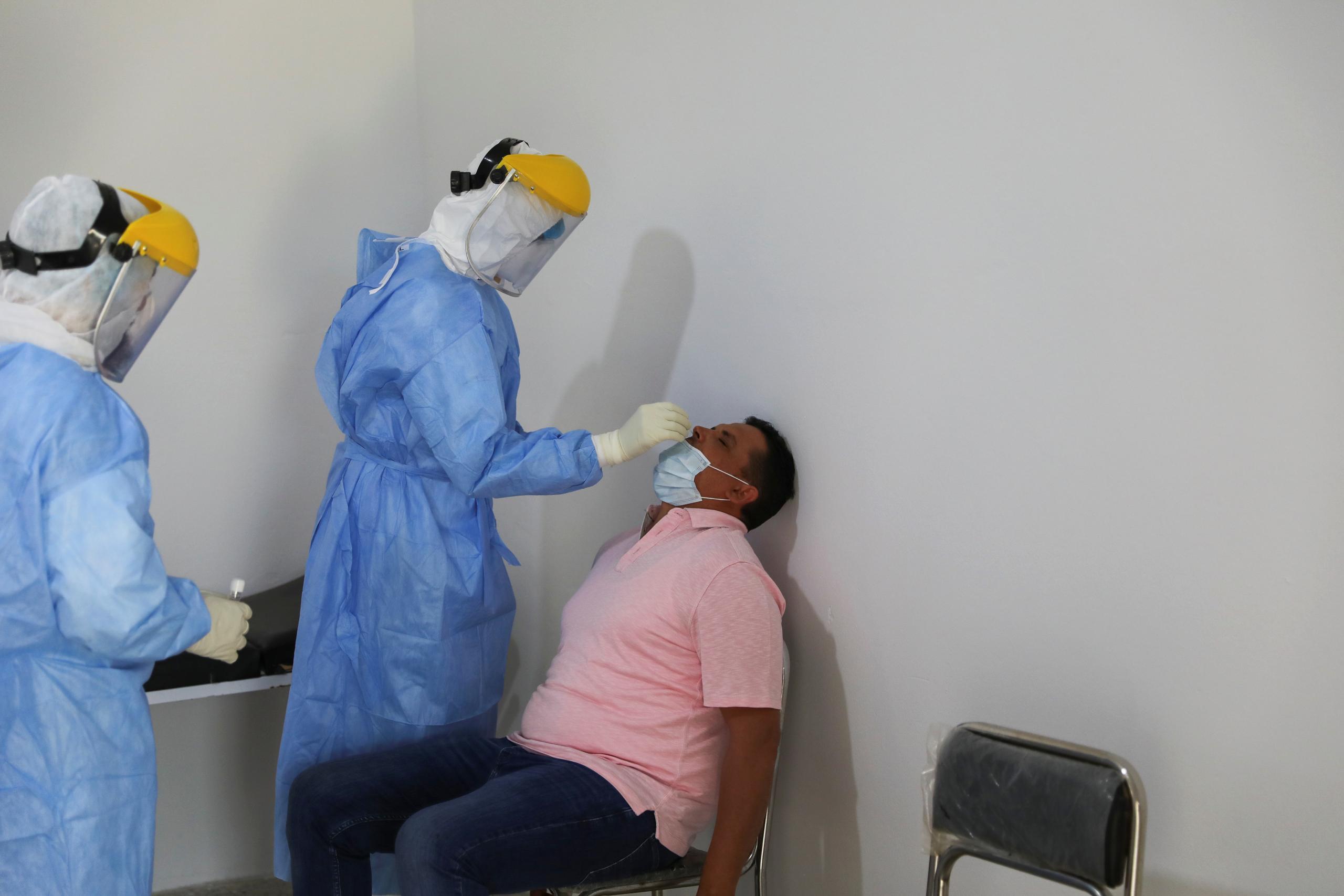 74 حالة إصابة جديدة بكورونا في ليبيا وحالتي وفاة بــ 10 مدن وبلديات