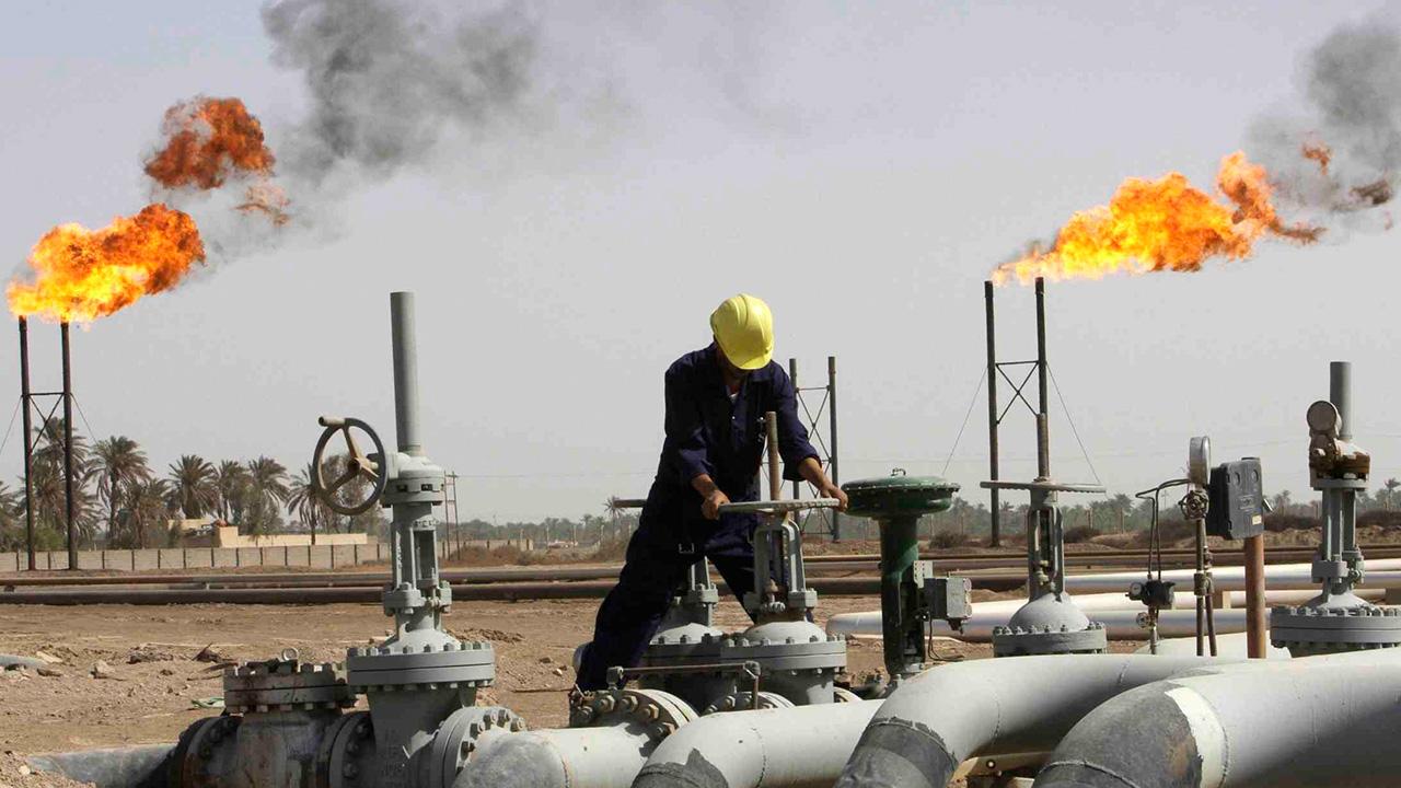 شركة مليتة للنفط والغاز فرع ليبيا تستعد لعمليات الضخ والإنتاج من الحقول البرية