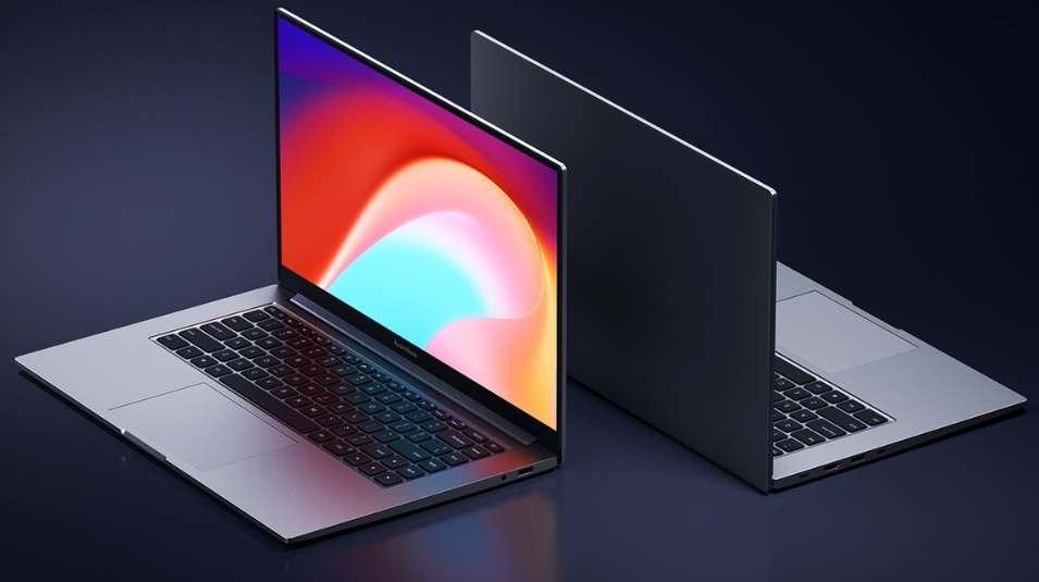 RedmiBook 16