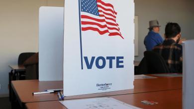 الانتخابات الأميركية