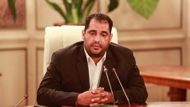 ناجي مختار - عضو المجلس الأعلى للدولة