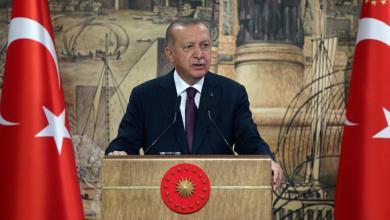 رجب طيب أردوغان- إرشيفية