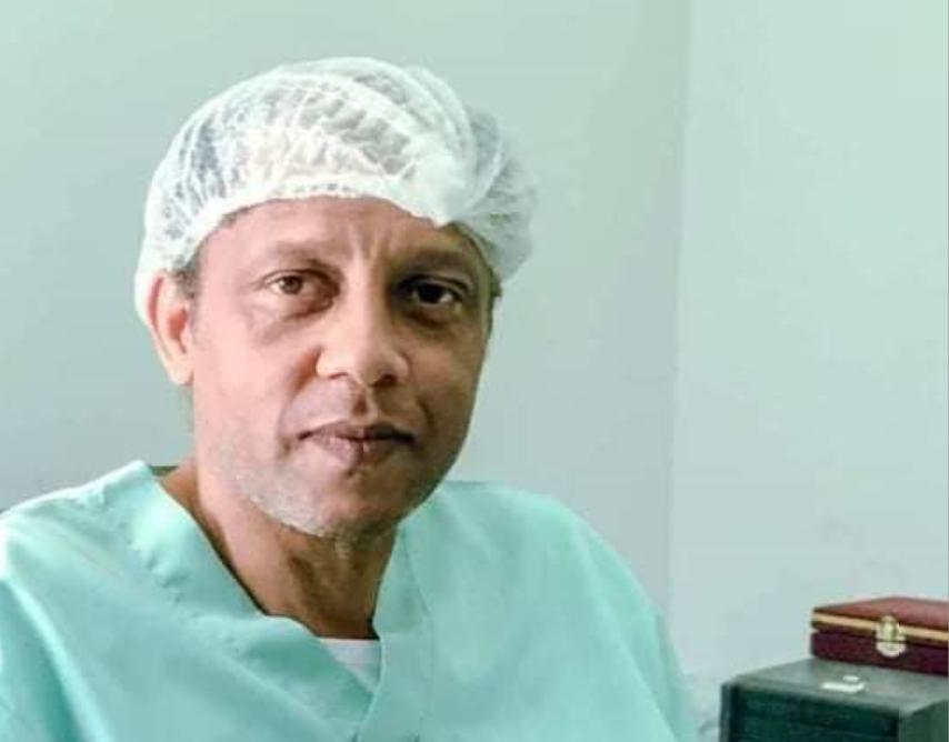 الدكتور عبدالمنعم الغدامسي- إرشيفية