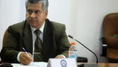 عميد بلدية قصر خيار