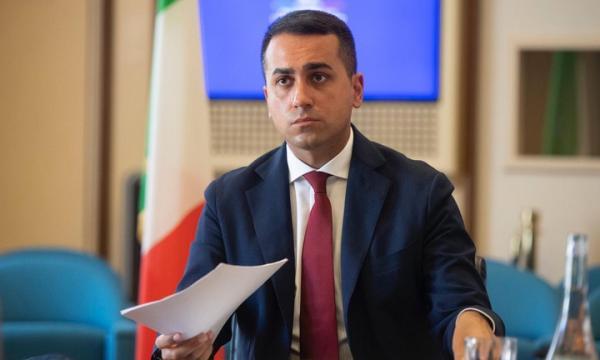 روما تضع ليبيا على جدول أعمال اجتماع مجموعة السبع