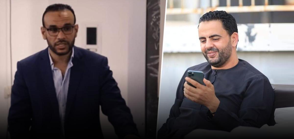 محمد فتح الله - محمد هيثم