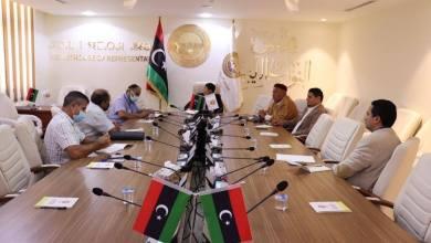 اجتماع تقابلي بين نواب طرابلس وأعضاء الهيئة الطرابلسية