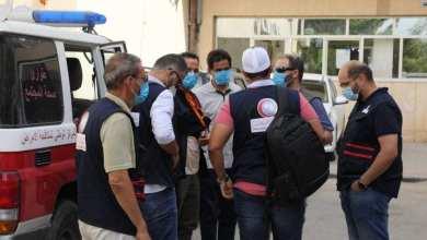 غريان.. وصول فريق من المركز الوطني لمكافحة الأمراض لبدء حملة توعوية شاملة بالجبل الغربي