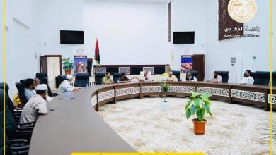 بلدية الخمس: الشركة العامة للكهرباء فشلت في إدارة الأزمة