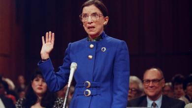 وفاة روث غينسبرغ عضوة المحكمة الأميركية العليا عن عمر ناهز 87 عاما