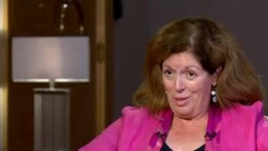 ستيفاني ويليامز في حوار مع قناة إكسترا نيوز حول آخر مستجدات الأزمة الليبية