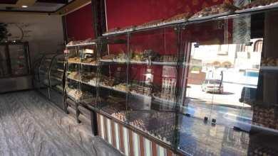 الخمس.. ضبط مخالفات لمحلات غذائية وصيدليات وحلواني