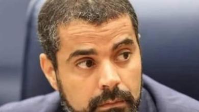 مدير إدارة المستشفيات بوزارة الصحة في الحكومة الليبية، إسماعيل العيضة