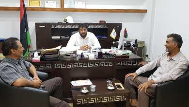 بلدية طبرق: سيتم توزيع 500 إسطوانة غاز يوميا