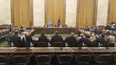كتلة نواب برقة بالبرلمان تطالب الالتزام باتفاق وقف إطلاق النار