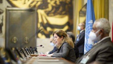 """الناتو: الاتفاق """"خطوة جدّية للحل السلمي في ليبيا"""""""