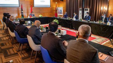 لقاء طنجة: ترتيبات لاختيار رئاسة جديدة للبرلمان خلفًا لعقيلة صالح
