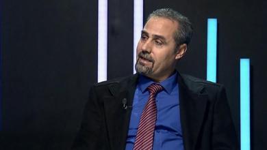 """""""سعد بن شرادة"""" -عضو المجلس الأعلى للدولة"""