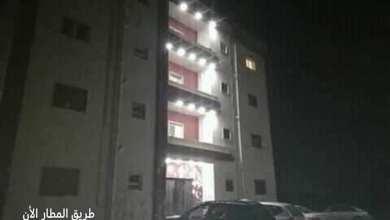 الشركة العامة للكهرباء تعلن تشغيل أول محطة بشارع الخلاطات