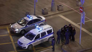 """تفجير انتحاري جنوب روسيا يسفر عن إصابة """"6"""" عناصر من مكافحة الإرهاب"""