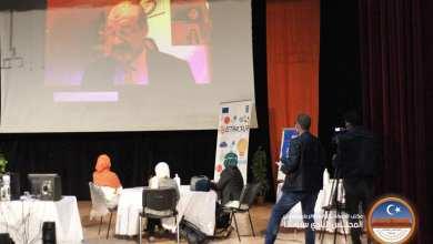 سبها تشارك في البرنامج الأممي لدعم المشاريع المتعثرة