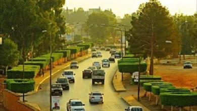 """مدينة المرج الليبية بالجبل الأخضر-""""أرشيفية"""""""