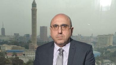 """""""رامي عبدالرحمن"""" مدير المرصد السوري لحقوق الإنسان"""