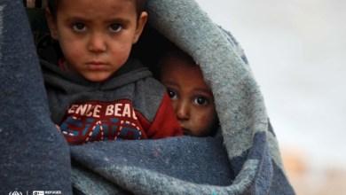 حملة أممية لمساعدة 3.8 مليون لاجئ ونازح