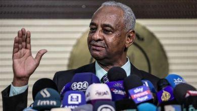 """وزير الإعلام السوداني فيصل محمد صالح -""""أرشيفية"""""""