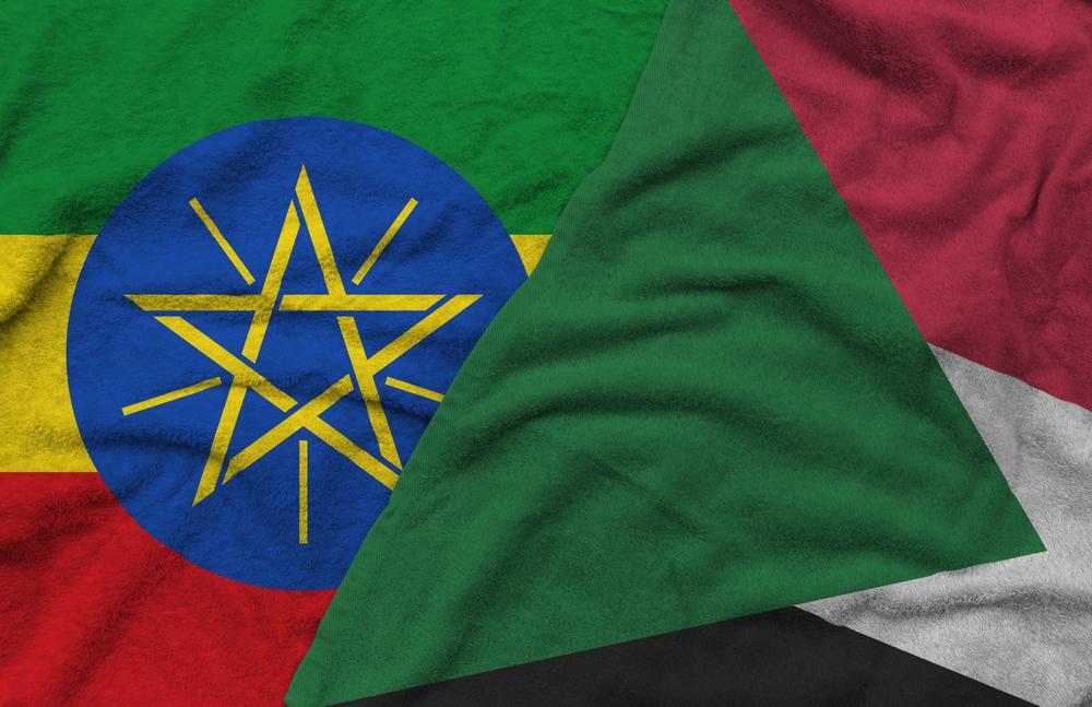 السودان - أثيوبيا