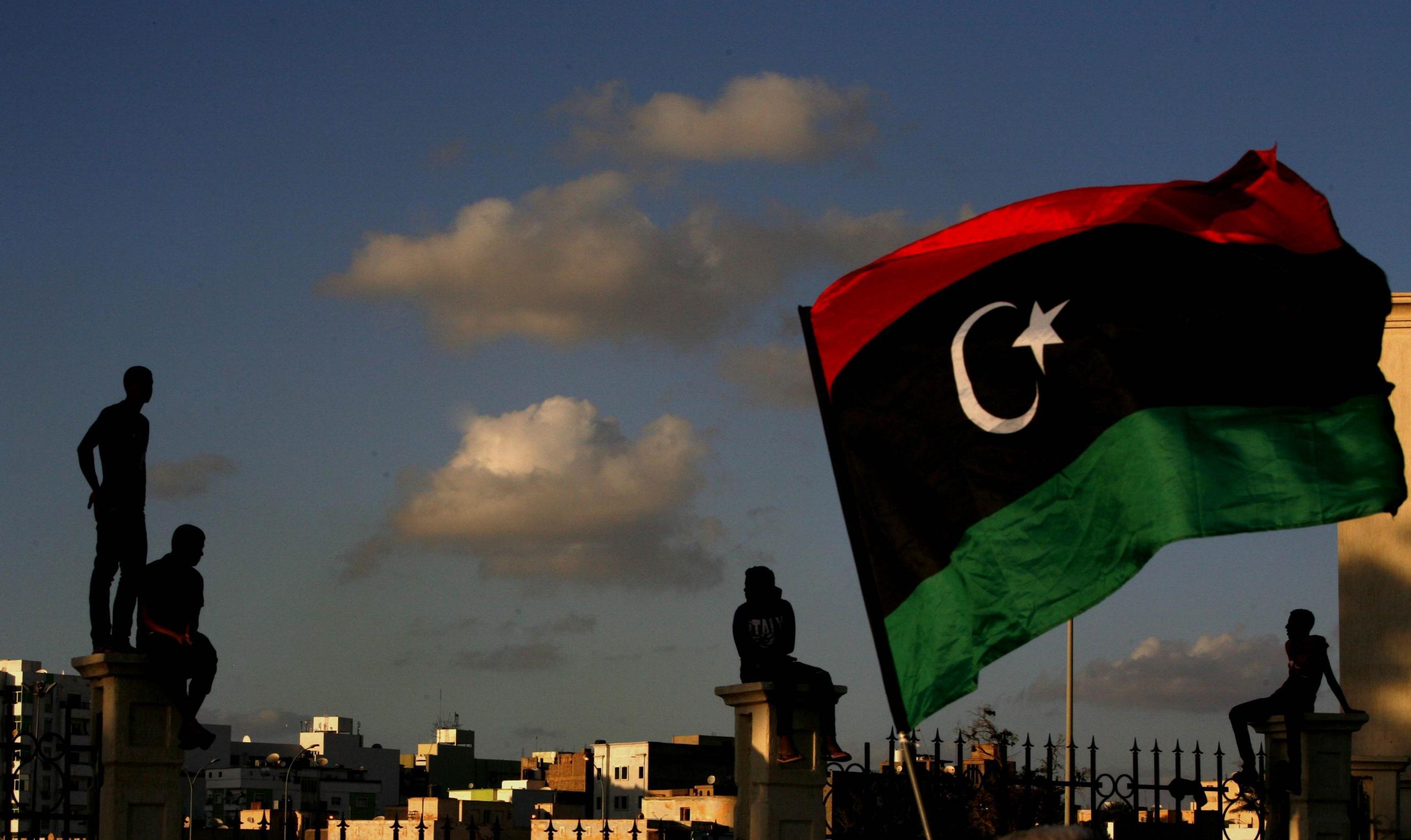 ليبيا scaled